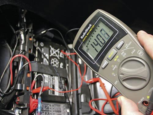 Baterias Leves em Santos